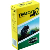 Tomcat Tomcat 4Mevsim Mumblok Yem Fare Zehri 225 Gr