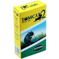 Tomcat Tomcat Fare Zehri Granül Yem 100 Gr