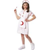 Hkostüm Hemşire Çocuk Meslek Kostümü
