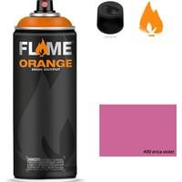 Flame Sprey Boya 400 ML Fo-400 Erica-ciolet