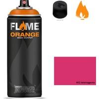 Flame Sprey Boya 400 ML Fo-402 Telemagenta