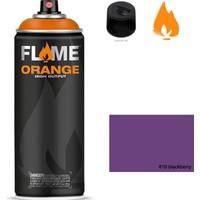 Flame Sprey Boya 400 ML 410 Blackberry