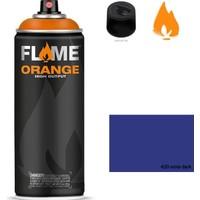 Flame Sprey Boya 400 ML Fo-420 Vioala Dark