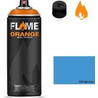 Flame Sprey Boya 400 ML Fo-508 Light Blue