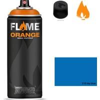Flame Sprey Boya 400 ML Fo-510 Sky Blue