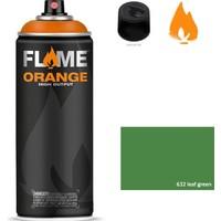 Flame Sprey Boya 400 ML Fo-632 Leaf Green