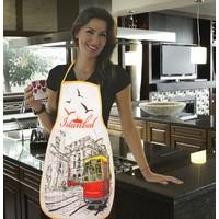 Dekohouse Havlu Mutfak Önlüğü