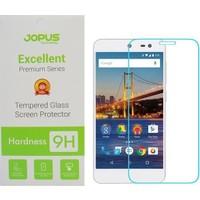 Jopus General Mobile One 4G Hd Kırılmaz Cam Koruyucusu