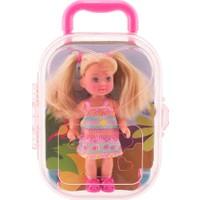 Evi's Trolley Evi Love Minik Bebek Model 3 12 cm