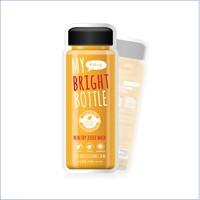Ancors My Bright Bottle - Canlandırıcı Ve Beyazlatıcı Yüz Maskesi
