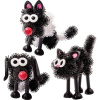 Bunchems Pets Animaux Yaratıcılık Paketi