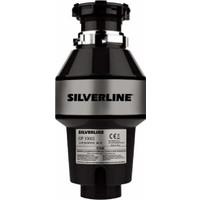 Silverline G13002 Mutfak Tipi Çöp Öğütücü