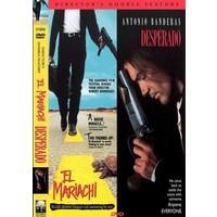 Desperado - El Mariachi (İki Film Birden) (Dvd)