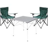 Kamp Masası Kamp Sandalyesi Katlanır Sandalye