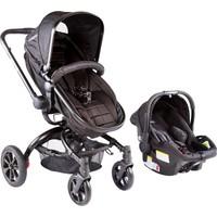 Kraft Yeni Twist XLX Travel Sistem Bebek Arabası