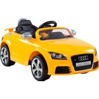Kraft Lisanslı Audi TT RS Akülü Araba