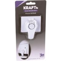 Kraft Fırın Kilidi (Tekli)