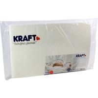 Kraft Kraft-Yataş Mıcrofıt Visco Yatak ( 60 x 120 )