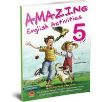 D-Publishing Amazing English Active 5. Sınıf