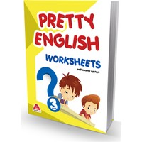 D-Publishing Pretty English Worksheets-3. Sınıf (Self Control System)