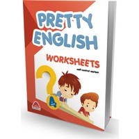 D-Publishing Pretty English Worksheets-4. Sınıf (Self-Control System)
