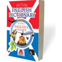 D-Publishing Resimli İngilizce Sözlük (English Dictionary with Pictures)
