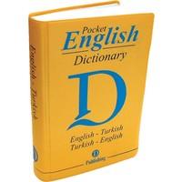 D-Publishing Pocket English Dictionary (İngilizce Sözlük)