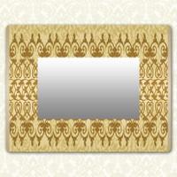 Cadran Dekoratif 30x40 Ayna AC178