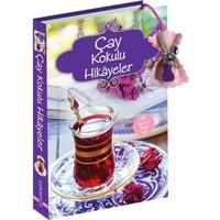 Çay Kokulu Hikayeler - Ender H. Derince