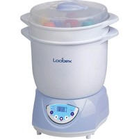Loobex Loobex Lbx-0601 Çok Fonksiyonlu Buharlı Sterilizatör