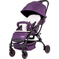 Prego 2085 Smart Fold Bebek Arabası - Lila