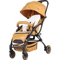 Prego 2085 Smart Fold Bebek Arabası - Sarı