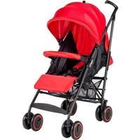 Prego 2062 Uno Bebek Arabası - Kırmızı