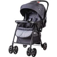 Prego 2095 Piccalo Bebek Arabası - Siyah