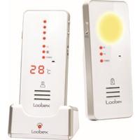 Loobex Loobex Lbx-2624 Dijital Bebek Telsizi - Beyaz