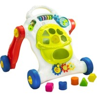 Prego Toys Toys Wd 3660 Music Baby Walker