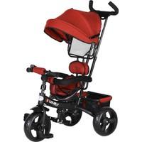 Sunny Baby Sunny Baby T306 Hero Çocuk Bisikleti Kırmızı
