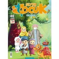 Siyer Çocuk Dergisi Nisan - Mayıs - Haziran Dönemi