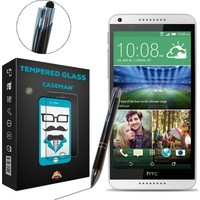 Case Man HTC Desire 816 + Dokunmatik Stylus Kalem