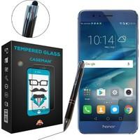 Case Man Huawei Honor 8 + Dokunmatik Stylus Kalem