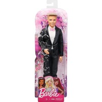 Barbie Damat Ken Dvp39