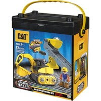 Cat Küçük Operatör Sök Tak İnşaat Seti 80910