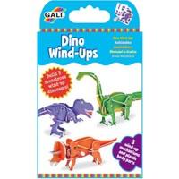 Galt Dino Wind Ups G1004579