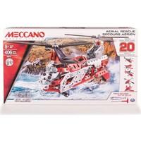 Meccano 20 Model Set 91775