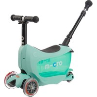 Micro Scooter 2 Go Deluxe Plus Mint Mmd031