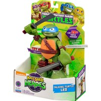 Ninja Turtles Heroes Sesli Figür 15Cm 96310