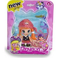 Pinypon Sevimli Deniz Kızları Çeşit 9338