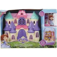 Prenses Sofia Büyük Delüks Kale Oyun Seti 7599