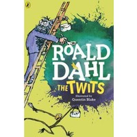 Road Dahl The Twits Puffin Yay