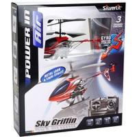 Silverlit Sky Griffin I-R 3Ch Gyro 84711
